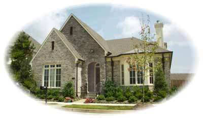 European Style Floor Plans Plan: 6-1059