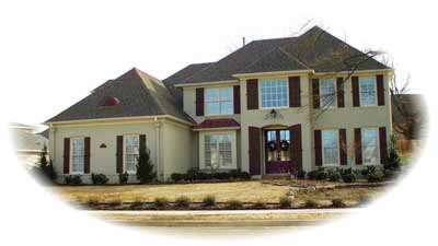 Traditional Style Floor Plans Plan: 6-1065