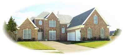Traditional Style Floor Plans Plan: 6-1089