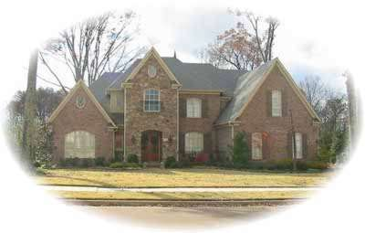 Traditional Style Floor Plans Plan: 6-1274