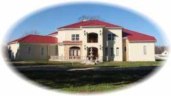 Mediterranean Style House Plans Plan: 6-1287