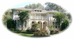 Mediterranean Style House Plans Plan: 6-1289