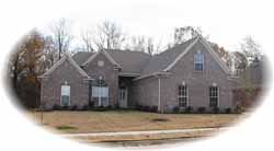 Traditional Style House Plans Plan: 6-1782