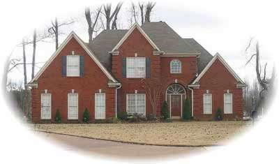 European Style House Plans Plan: 6-280