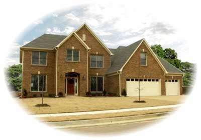 Traditional Style House Plans Plan: 6-612
