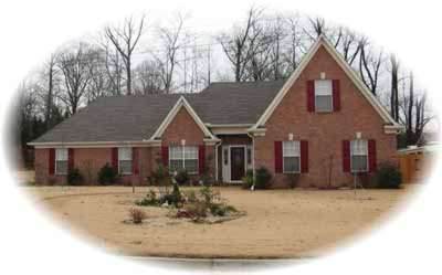 Traditional Style Floor Plans Plan: 6-772