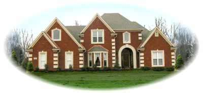 European Style Floor Plans Plan: 6-775
