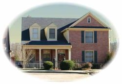 Farm Style Home Design Plan: 6-807