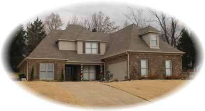 Traditional Style Floor Plans Plan: 6-841