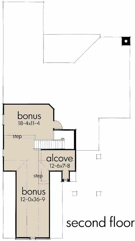 Bonus Floor Plan: 61-209