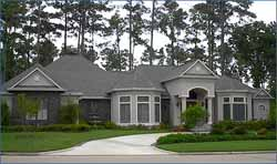 Traditional Style House Plans 62-157