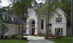 Traditional Style Floor Plans Plan: 62-205