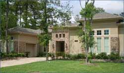 Tuscan Style Home Design Plan: 62-227