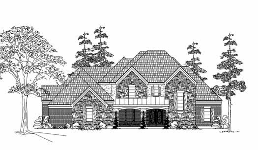 Farm Style House Plans Plan: 62-349