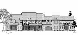 Farm Style Floor Plans Plan: 62-469