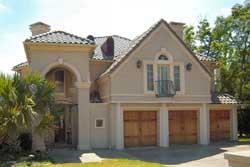 Mediterranean Style House Plans Plan: 63-188