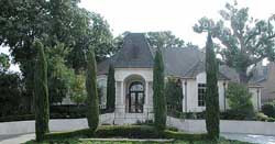 French-Country Style House Plans Plan: 63-193