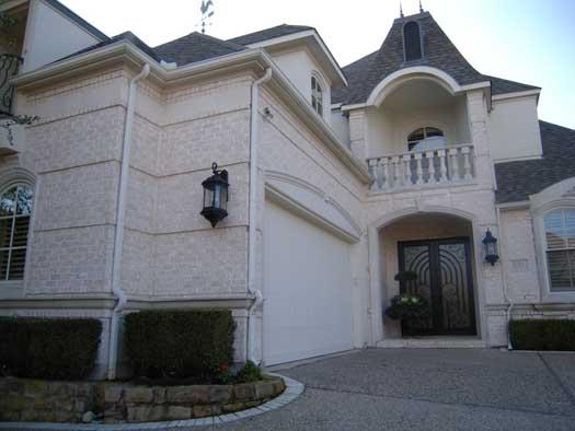 Mediterranean Style House Plans Plan: 63-275