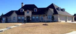 European Style House Plans Plan: 63-368