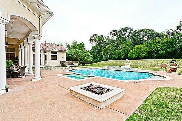 Italian Style Home Design