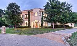 Italian Style Home Design Plan: 63-476