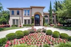 Mediterranean Style Home Design Plan: 63-484
