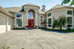 Italian Style House Plans Plan: 63-499