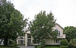 Italian Style Home Design Plan: 63-512
