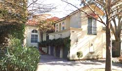 European Style Home Design Plan: 63-533