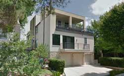 Modern Style House Plans Plan: 63-589