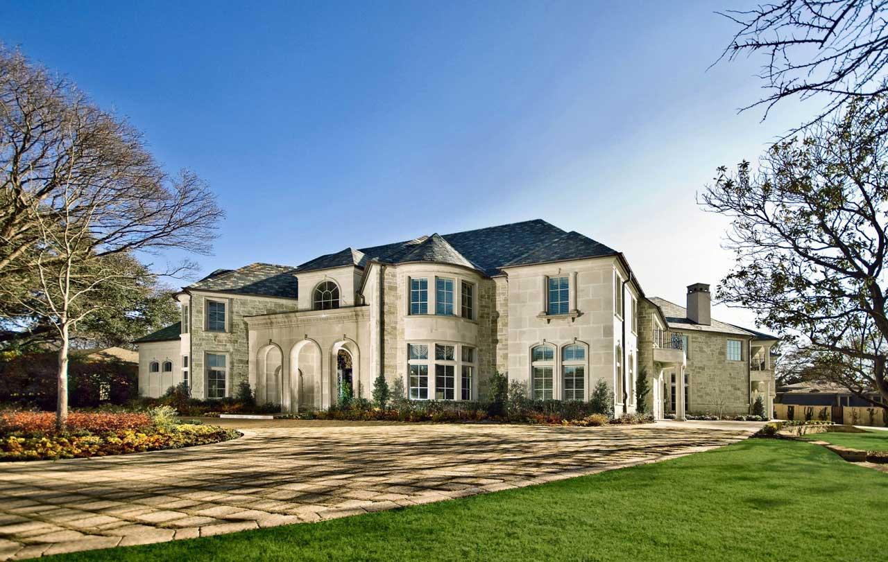 Mediterranean Style Home Design Plan: 63-629