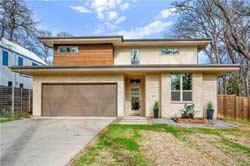 Modern Style House Plans Plan: 63-686