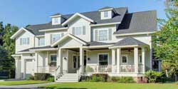 Country Style Home Design Plan: 63-688
