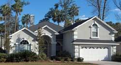 Mediterranean Style Home Design Plan: 71-356