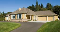 Traditional Style House Plans Plan: 74-176