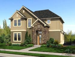 Craftsman Style House Plans Plan: 74-702
