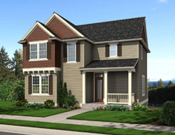Country Style Floor Plans Plan: 74-703
