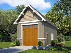 Craftsman Style Floor Plans Plan: 74-859