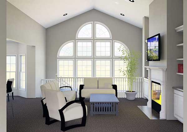 Sunbelt Style Floor Plans
