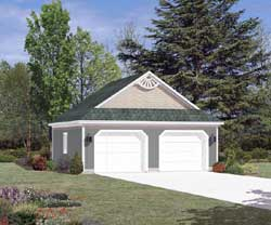 Victorian Style House Plans Plan: 77-524
