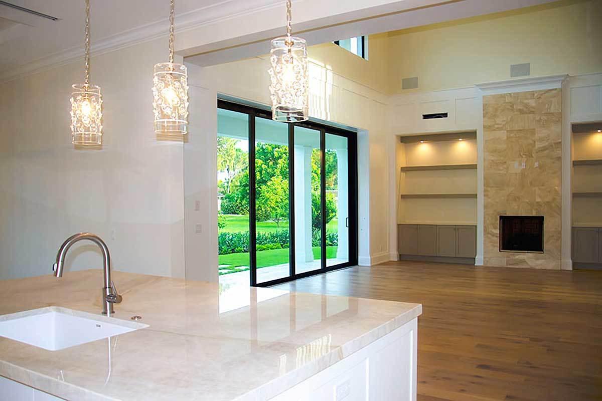 Coastal Style Floor Plans