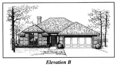 Alternate Elevations Plan: 8-105
