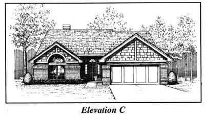 Alternate Elevations Plan: 8-105