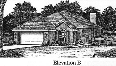 Alternate Elevations Plan: 8-763