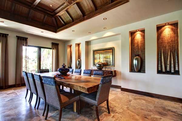 Coastal Style Home Design