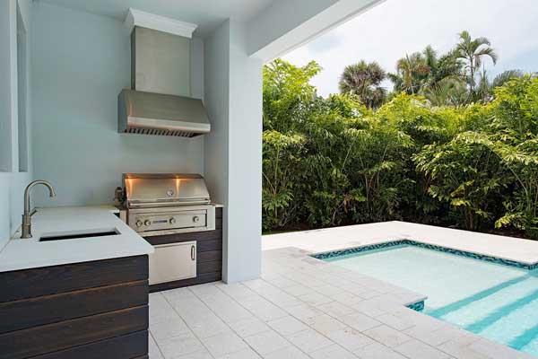 Florida Style Floor Plans