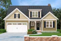Cottage Style Floor Plans Plan: 85-126