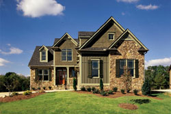 Cottage Style House Plans Plan: 85-202