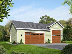 Traditional Style Floor Plans Plan: 87-119