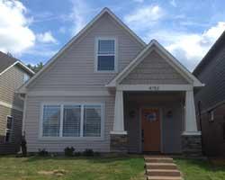 Craftsman Style House Plans Plan: 87-177